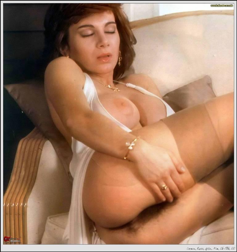 Carmen Russo Nudaporno Sexy
