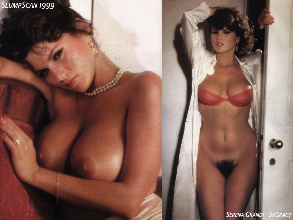 Сирены гранди в порно 15 фотография